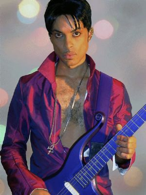 Prince Tribute & Lookalike